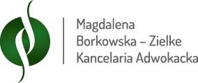 Adwokat Magdalena Borkowska-Zielke